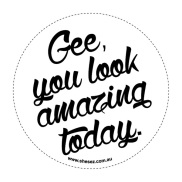 she_sez_decal-collection_you_look_amazing